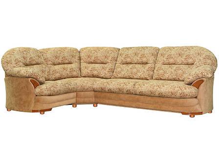 Мягкий угловой диван Нью-Йорк, фото 2
