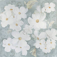Декор-панно Opoczno Romantic Story flower 59.4х60