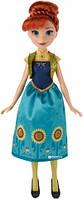 Кукла Hasbro Disney Frozen Модная Анна (B5164)