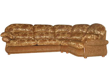 Диван Orlando, мягкий диван, раскладной диван, фото 2
