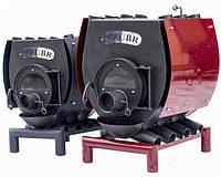 """Белорусский булерьян """"Zubr"""" ТИП 00 - 125 м3 , 7 кВт с варочной поверхностью"""