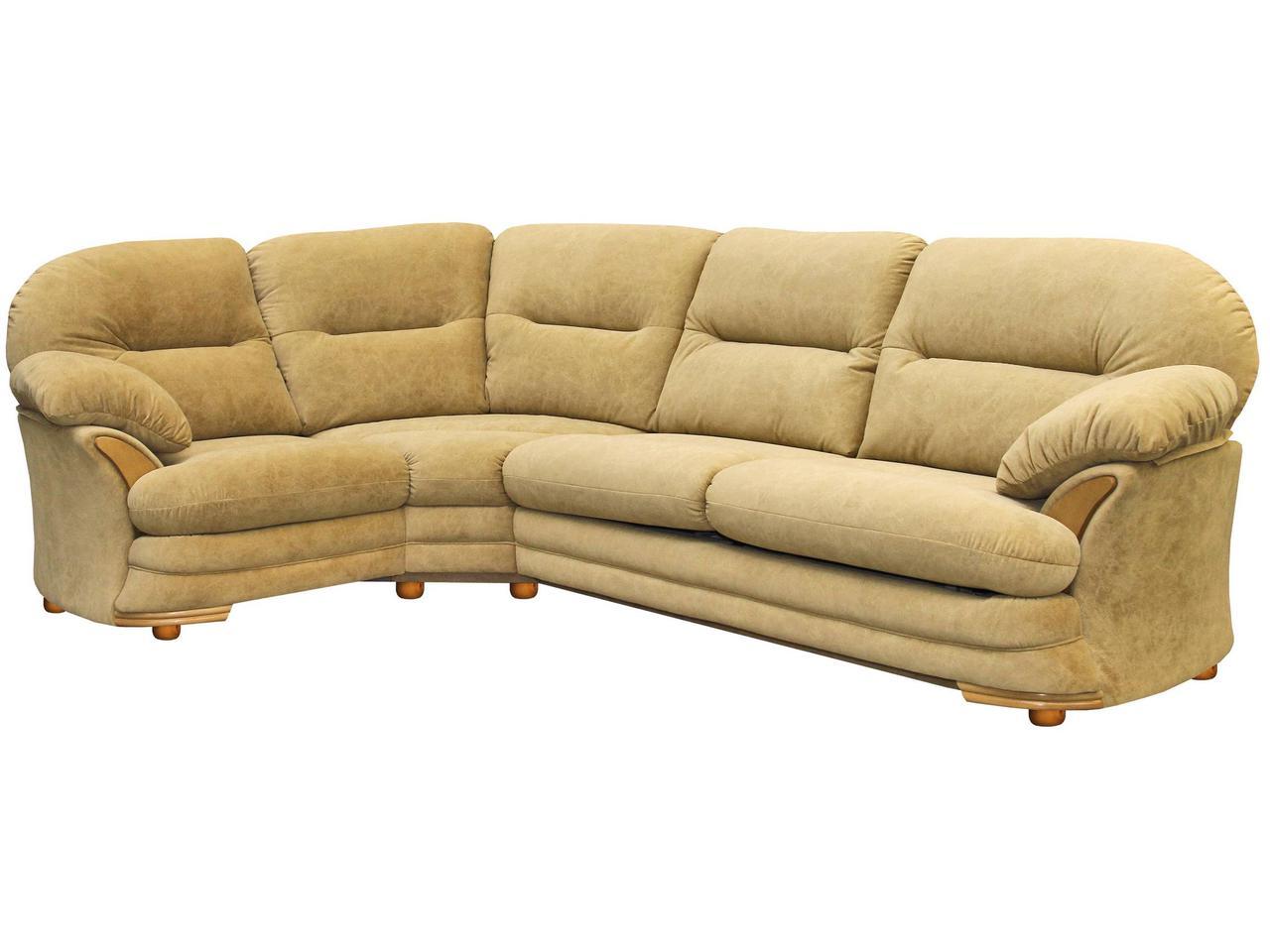 М'який кутовий диван Нью-Йорк (308*206см)