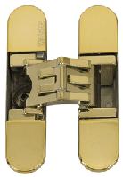 Петля дверная скрытая Koblenz Kubica K2700 (31790) DX правые двери золото