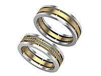 Золотоые обручальные кольца в Украине. Сравнить цены 0f9e1f35d1f41
