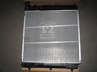 Радиатор охлаждения MB T1 207-410D 86-96 (TEMPEST) TP.15.62.635, AGHZX