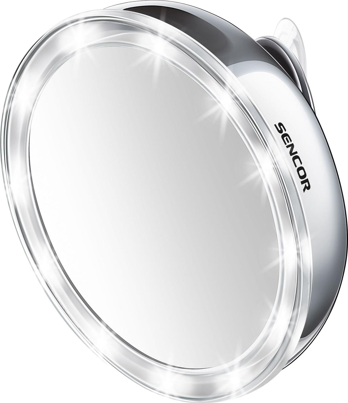 Косметическое зеркало Sencor SMM 2030SS