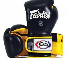 Снарядные перчатки FAIRTEX Mexican Style Boxing Gloves