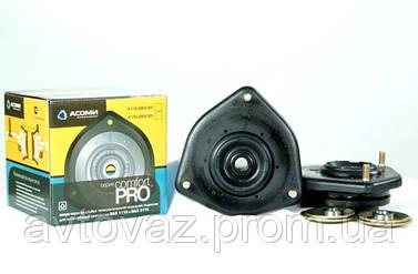 Опоры стойки АСОМИ ВАЗ 1117, ВАЗ 1118, ВАЗ 1119 Калина передние верхние Comfort Pro