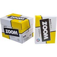 Бумага офисная Zoom А4 80 г/м² клас С+ 500