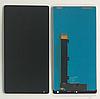 Оригинальный дисплей (модуль) + тачскрин (сенсор) для Xiaomi Mi Mix (черный цвет)