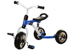 Велосипед трехколесный TURBO TRIKE М 3207-1