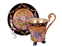 Чайный набор Lefard Эдем 2  предмета (чашка 300 мл), 93-092