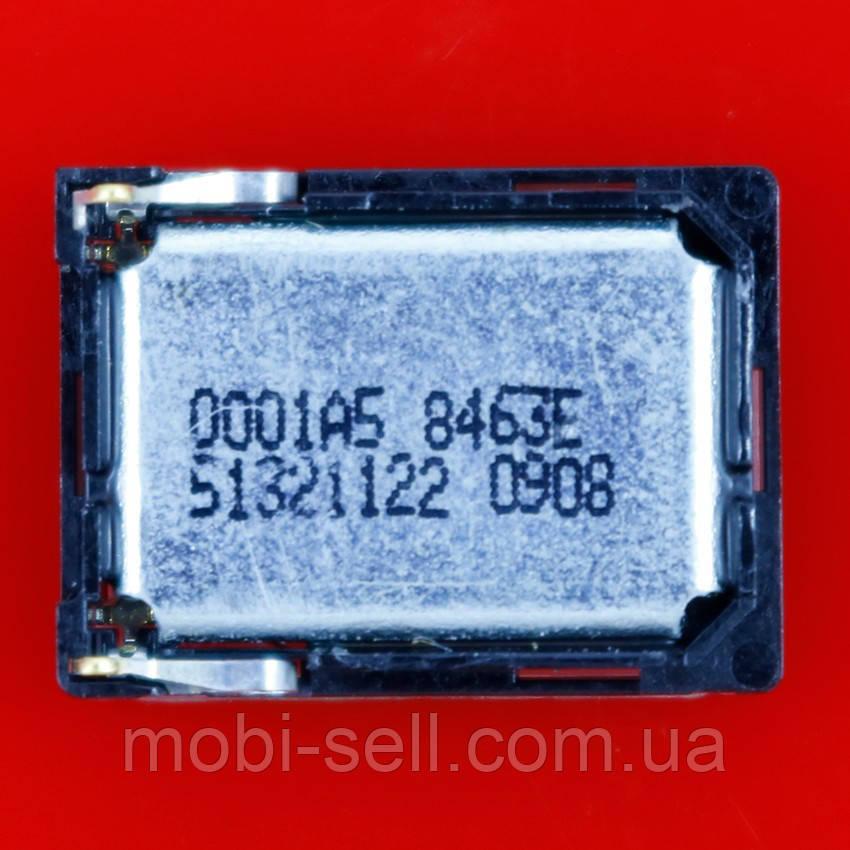 Динамик Lenovo K3 Note (K50T) полифонический (музыкальный, buzzer)