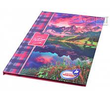 Дневник школьный твердая обложка