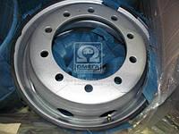 Диск колесный Камаз Евро R22,5. Ціна з ПДВ.