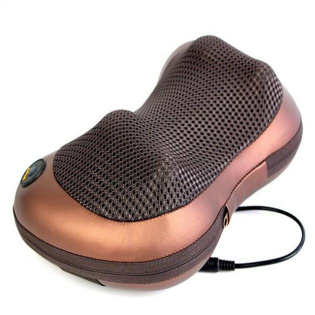 Массажная подушка VDGroup 3-го поколения Braun