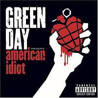 Green Day Грин Дей