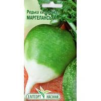 Семена редьки Маргеланская 3 г