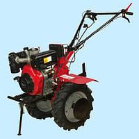 Мотоблок дизельный Кентавр МБ 2061Д-3 (6 л.с.)