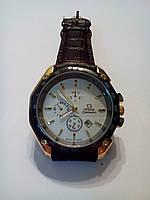 Часы наручные Omega с тахометром 0915