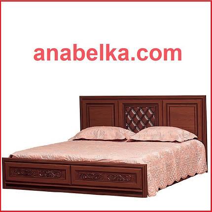 Кровать Ливорно  160 / 180  (Cвіт Меблів), фото 2