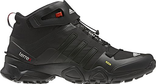 Ботинки adidas Terrex fastshell