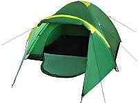 Палатка туристическая 2 местная Iglo 12