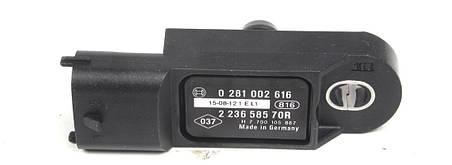Датчик давления наддува Renault Master II 1.9 - 2.5DCI, фото 2