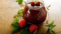 Пюре фруктово-ягодное