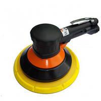 Шлифмашина орбитальная пневматическая профессиональная с самоотводом пыли Air Pro