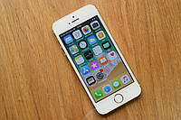 Apple Iphone 5s 16Gb Gold Neverlock Оригинал! , фото 1