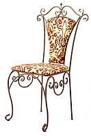 "Кованый стул ""Толедо"""