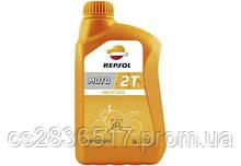 Масло Repsol MOTO SINTETICO 2T  1л