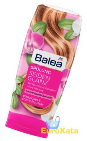 Бальзам - кондиционер BALEA Spülung Orchideenblutten-Duft (300 мл)