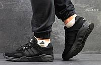 Кроссовки Adidas Equipment код 4585 черные//D11654