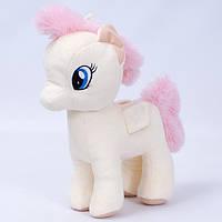 """Пони """"Скромница"""" """"My Little Pony"""", 003 (3), кремовая, 30*15см(00083-4)"""