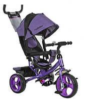 Велосипед детский трёхколёсный M 3113 пена