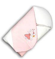 """Конверт - одеяльце для детей """" МЫШКА """" EASY CARE"""""""