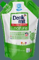 Denkmit Vollwaschmittel Nature универсальный гель для стирки1.5л