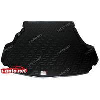 Пластиковый коврик в багажник для Subaru Forester II 2002-2008