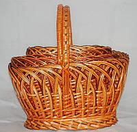 Корзины пасхальные в наборе из 4шт. (№4)
