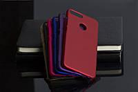 Пластиковый чехол Alisa для Huawei Honor 9 Lite (11 цветов)