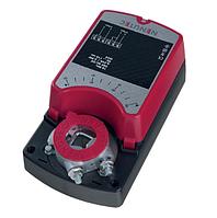 Привод NENUTEC с аналоговым управлением NEAM 24.1-10 для воздушной заслонки