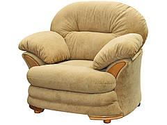 Мягкое кресло с реклайнером - Нью-Йорк
