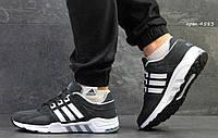 Кроссовки Adidas Equipment код 4583 серые//11656