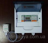 Пульт управления TREVENT PRO 6-9 кВт