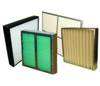 Воздушные фильтры для систем вентиляции, кондиционирования