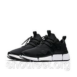 Чоловічі кросівки Nike Pocket Knife DM Black White