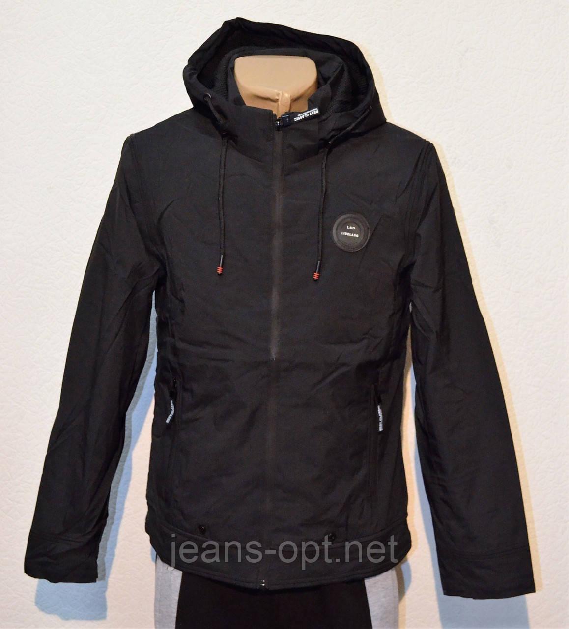 Куртка мужская демисезонная  8978