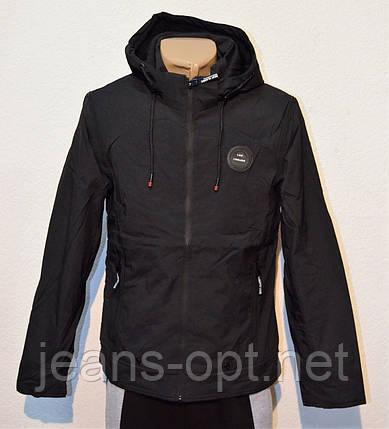 Куртка мужская демисезонная  8978, фото 2